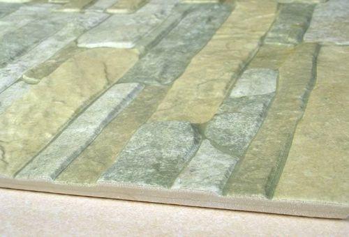 Керамический сайдинг для облицовки фасада