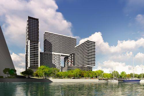 Комфортная среда: чтотакое правильное городское планирование