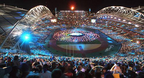 Красная поляна: олимпийский отдых