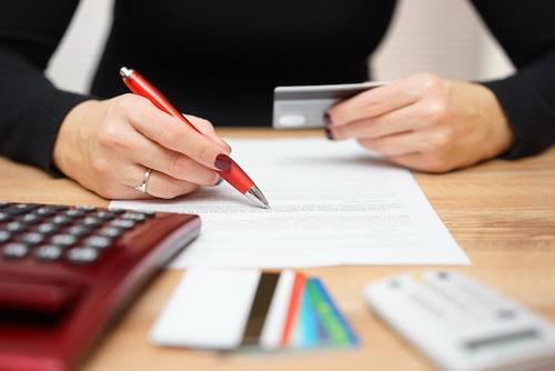 Кредит и кредитный договор