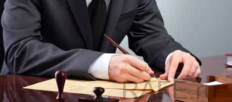 Кредитный адвокат и профессиональное решение кредитных вопросов