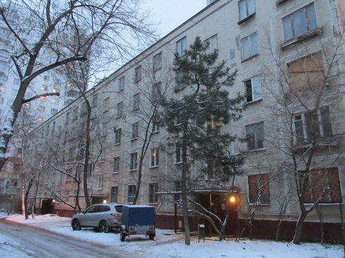 Культнаследие: зачем активисты пытаются сохранить пятиэтажки в москве