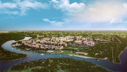 Кварталы-районы: названы пять крупнейших проектов комплексной застройки москвы