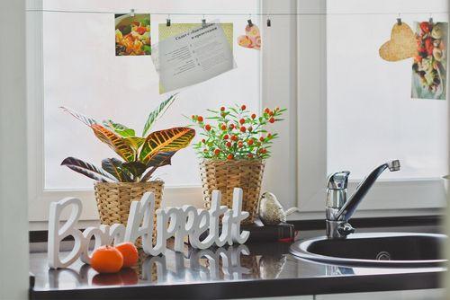 Квартира недели: романтичный дизайн типовой однушки