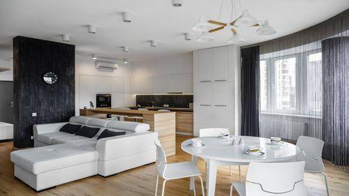Квартира в стиле «лофт»