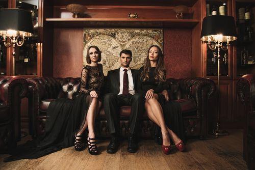 Квартиры для избранных: что такое de luxe по-московски