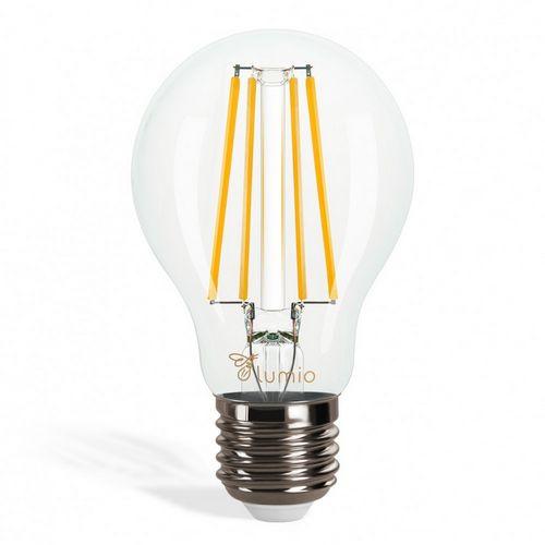 Лампа-робот своими руками