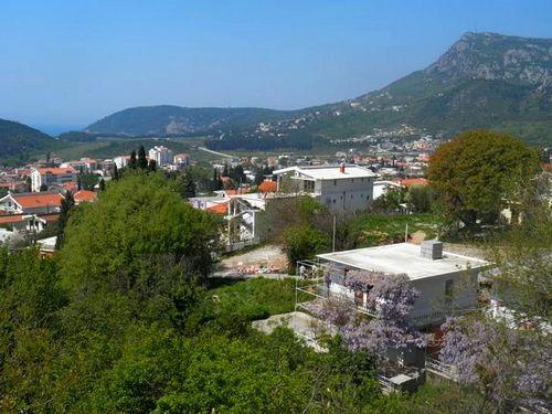 Личный опыт: домик в деревне с видом на море. черногория