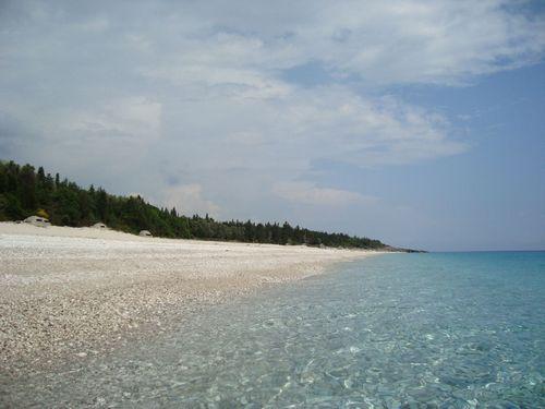 Личный опыт: курортное жилье на двух морях. албания