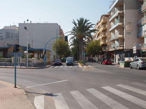 Личный опыт: квартира в центре испанского курорта. торревьеха