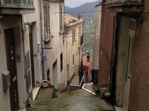 Личный опыт: настоящий итальянский дом. абруццо, сан-буоно