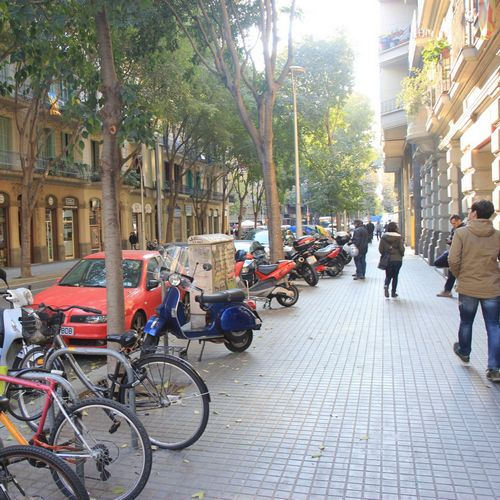 Личный опыт: покупка банковской квартиры в испании с помощью ипотеки. барселона