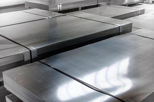 Листовой металлопрокат из нержавеющей стали