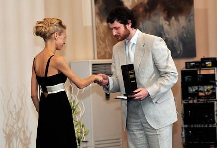 «Лучший проект 2009 года»: премия как гарант качества