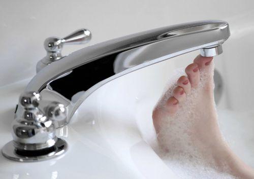 Маленькая ванная: что делать?