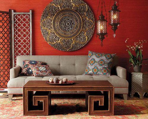 Марокканский стиль в дизайне интерьера. происхождение, особенности и идеи воплощения марокканского стиля в дизайне