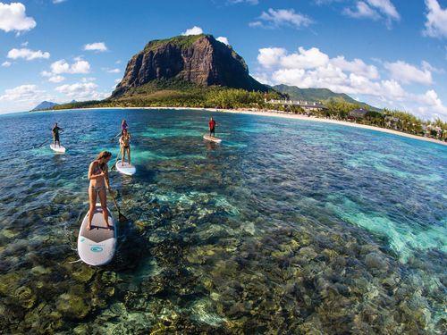Маврикий: колониальная роскошь по-африкански