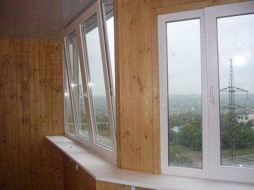 Металлопластиковые окна: преимущества и недостатки