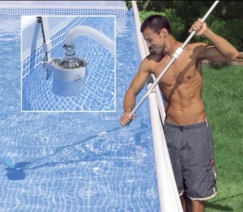 Методы очистки и дезинфекции воды в бассейне
