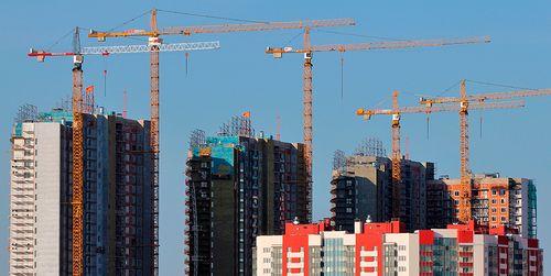 Минус 10%: что думает бизнес о заработавшем фонде долевого строительства