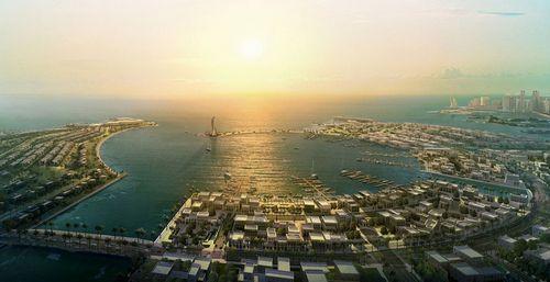 Миражи в пустыне: арабские страны заявили о 5 новых мегапроектах