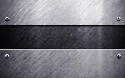 Монтаж металлических конструкций, основные типы металлоконструкций