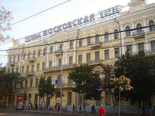 Московская недвижимость: кузьминки