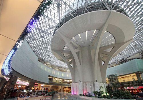 Московские архитекторы выбрали лучшие проекты и здания года