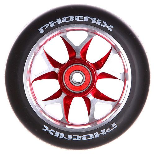 Мотоплугу — колеса из... бетона