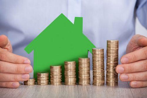 Налог на недвижимость физлиц будут повышать постепенно до 2025г.