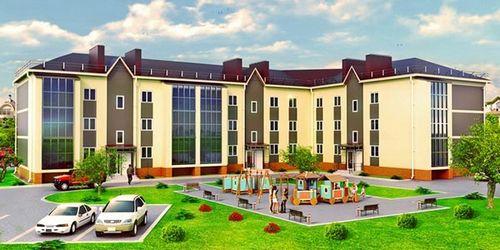 Недвижимость города хабаровск