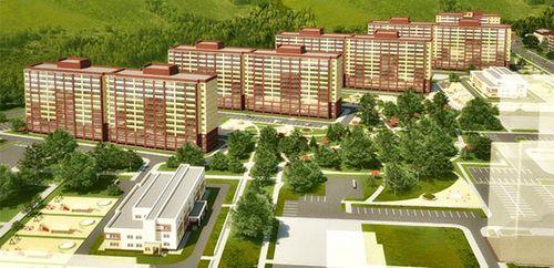 Недвижимость новосибирска - квартиры в новостройках