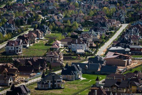 Недвижимость подмосковья - коттеджные поселки