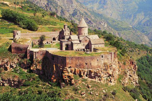Недвижимость в армении: не пора ли переехать в ереван?