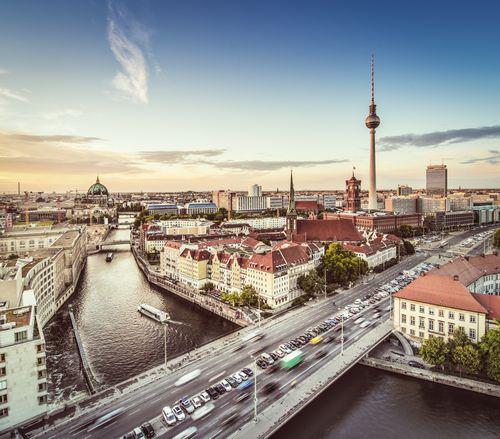 Недвижимость в берлине: доступное зарубежье