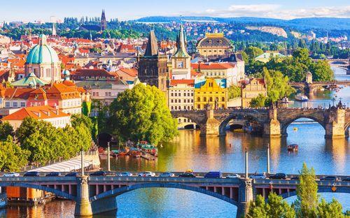 Недвижимость в чехии: низкие цены при высоком образе жизни