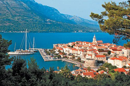 Недвижимость в хорватии: инвестиционная привлекательность растет