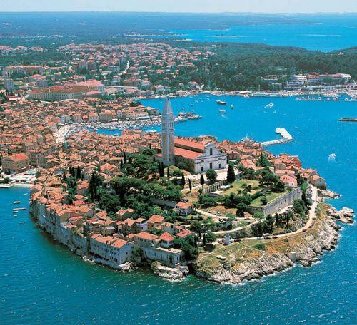 Недвижимость в хорватии: планируется возрастание цен