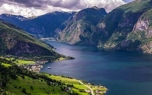 Недвижимость в норвегии: дорогое удовольствие