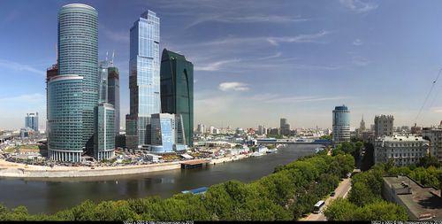Недвижимость в сао москвы