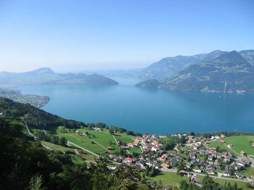 Недвижимость в швейцарии: долговременность и надежность