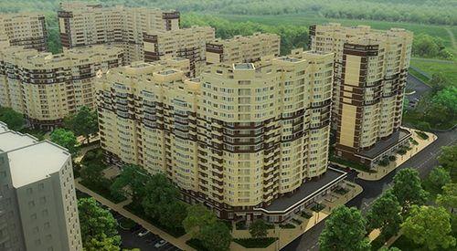Новостройки в пушкино: идеальное жилье по доступным ценам