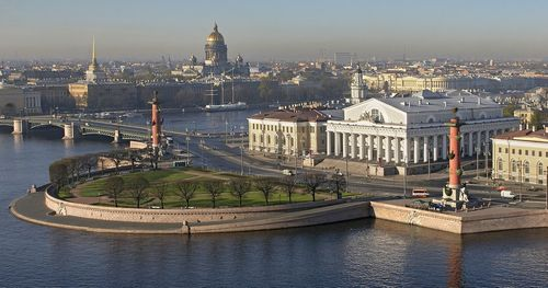 Новостройки в санкт-петербурге – серьезный выбор