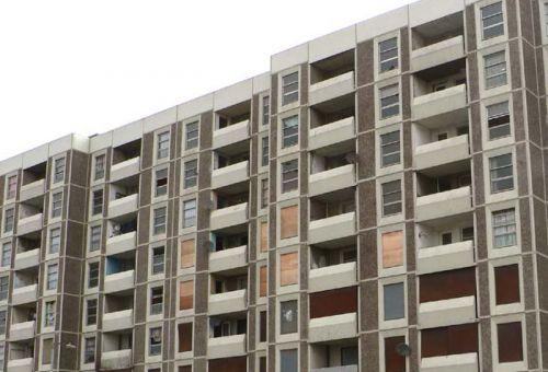 Объединяем комнату с балконом или лоджией