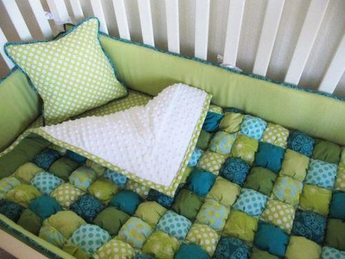 Одеяло бонбон своими руками – различие техник. как сшить нежное одеяло бонбон своими руками в домашних условиях