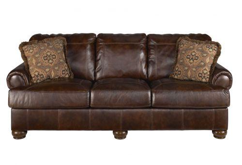Основные свойства кожаной мебели