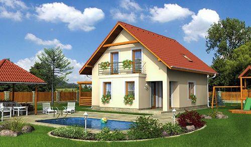 Особенности аренды загородной недвижимости