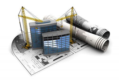 Особенности строительства в крыму