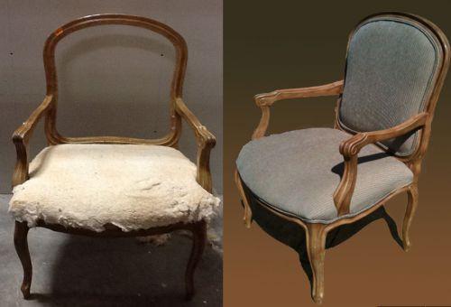 Отремонтируйте свою мягкую мебель!