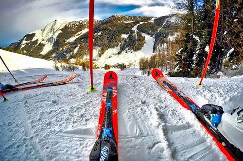 Парадоксы рынка: горнолыжные курорты турции